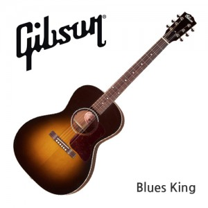 [Gibson] 깁슨 Blues King (Vintage Sunburst)