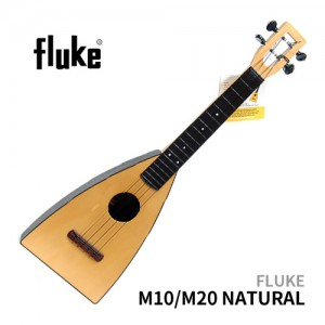 Fluke (플루크) Natural - concert / tenor