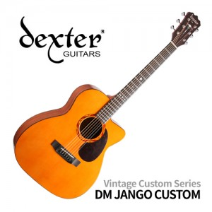 [Dexter] 덱스터 DM JANGO CUSTOM