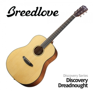 [Breedlove] 브리드러브 Discovery Dreadnought