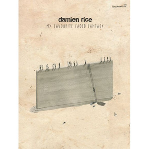 Damien Rice - My Favourite Faded Fantasy 데미안 라이스 Piano / Vocal / Guitar Chord