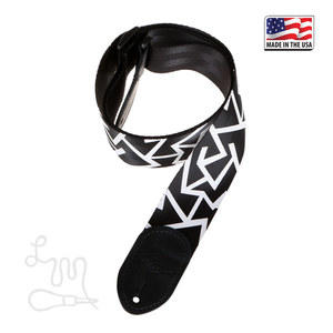 LM Quality Straps - Silk Screen Series PS-9A
