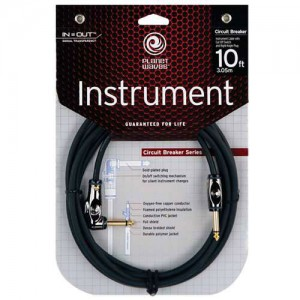 Planet Waves  3m Circuit Breaker Series